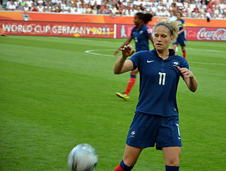 Laure Lepailleur association football player
