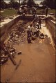 FLOODING OF GUADALUPE RIVER CAUSED WIDESPREAD DAMAGE - NARA - 544457.tif