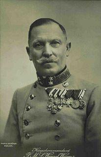 Wenzel von Wurm