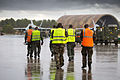 FRA Maintenance Personnel, Albacete AFB, Spain, NATO Trident Juncture 15 (22126817023).jpg