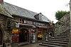 Façade ouest de la villa Saint-Michel (Le Mont-Saint-Michel, Manche, France).jpg