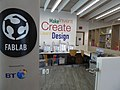 Fab Lab at The Word (33923572260).jpg