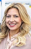 Fabiola Yáñez: Age & Birthday