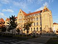 Faculty of Electrical Engineering, West Pomeranian University of Technology 01.jpg