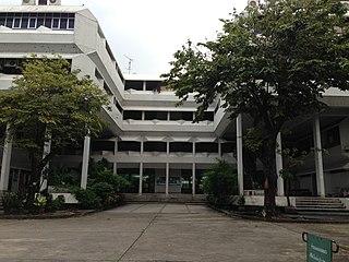 Faculty of Pharmaceutical Sciences, Chulalongkorn University