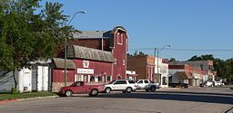 Fairfield, Nebraska D Street 3.JPG