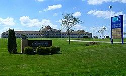 Fairfield Business Park, Fairfield IA