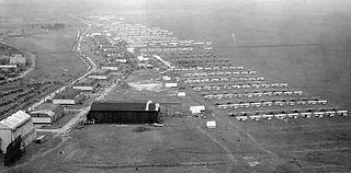 Fairfield Aviation General Supply Depot