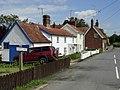 Fairfield Road, Framlingham - geograph.org.uk - 178427.jpg