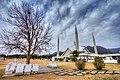 Faisal Masjid Monument Photo by Aliraza Khatri.jpg