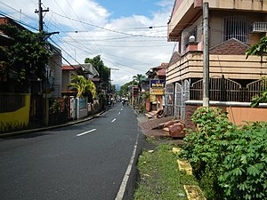 Famy, Laguna - Image: Famy,Lagunajf 9828 19