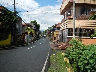 Famy, Laguna Municipality in Calabarzon, Philippines
