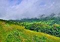 Fandaghlou hills تپه های فندقلو نزدیک گردنه حیران - panoramio.jpg