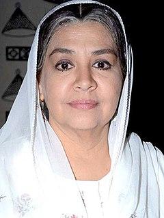 Farida Jalal Indian actress