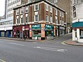 Fat Boys sandwich bar, Croydon - geograph.org.uk - 1094575.jpg