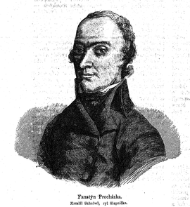 František Faustin Procházka