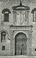 Ferrara Porta del palazzo Schifanoja.jpg