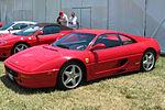 Ferrari F355 Coupé