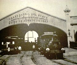 Ferrocarril Oeste de Buenos Aires - Wikipedia 524518f397e