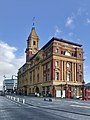 Ferry Building, downtown Auckland.jpg