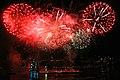 Feu d'artifice du 400e anniversaire de la Ville de Québec 2008.jpg