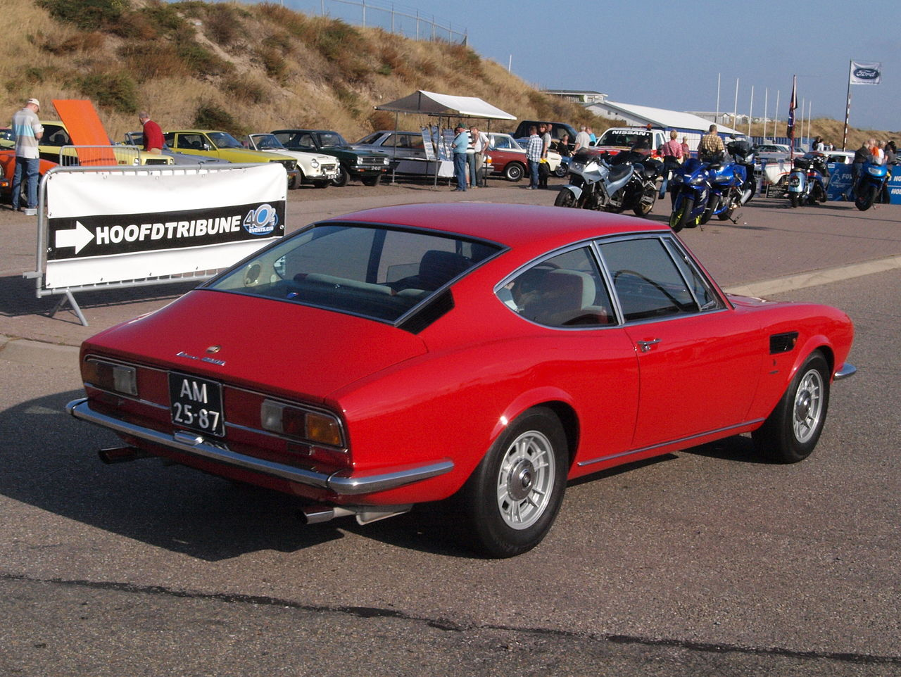 file fiat dino coupe 2400 dutch licence registration am 25 87 pic03 jpg wikimedia commons. Black Bedroom Furniture Sets. Home Design Ideas