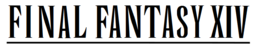 Final Fantasy XIV wordmark.png
