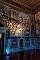 Firenze - Florence - Palazzo Vecchio - 2nd Floor - Sala dell' Udienza - View on SE Corner.jpg