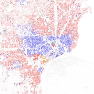 Ethnic groups in Metro Detroit