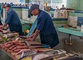 Fish vendor in Los Cocos Fish Market.jpg