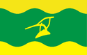 Flag of Ülenurme Parish