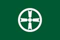 Flag of Akita, Akita.png