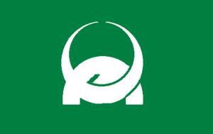 Sekigahara, Gifu - Image: Flag of Sekigahara Gifu