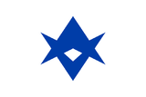 Flag of Toyota, Aichi.png
