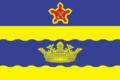 Flag of Tsaritsynskoe (Volgograd oblast).png