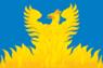 Flag of Voskresensk city (Moscow oblast).png