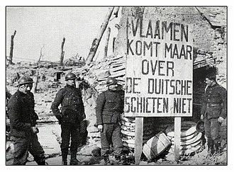 Flamenpolitik - Image: Flamenpolitik