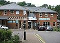 Fleet Medical Centre - geograph.org.uk - 977651.jpg