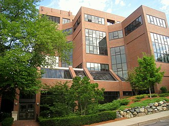 Fletcher School of Law and Diplomacy - Cabot Intercultural Center, 2010