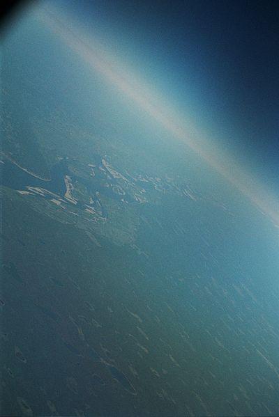 File:Fleuve Lena (Sibérie) depuis avion.JPG