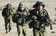Flickr - Israel Defense Forces - Karakal Winter Training (1)