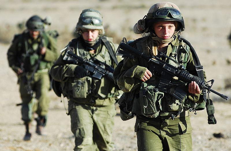 Flickr - Israel Defense Forces - Karakal Winter Training (1).jpg