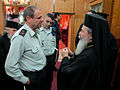 Flickr - Israel Defense Forces - Meeting with the Patriarchs and Heads of the Church in Honor of Christmas (2).jpg