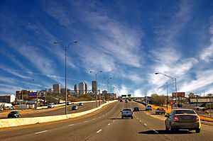 Oklahoma City: Flickr - Nicholas T - Skyline