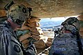 Flickr - The U.S. Army - Bunker view.jpg