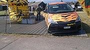 Fliegerstaffel 11 Auto