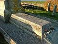 Flora Macdonald's Grave - geograph.org.uk - 636132.jpg