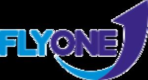 FlyOne - Image: Fly One Logo