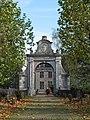 Fontaine-l'Evêque - Ancien château de Bivort (1).JPG