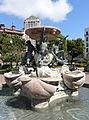 Fontana delle Tartarughe - Huntington Park - San Francisco, CA - DSC02382.JPG